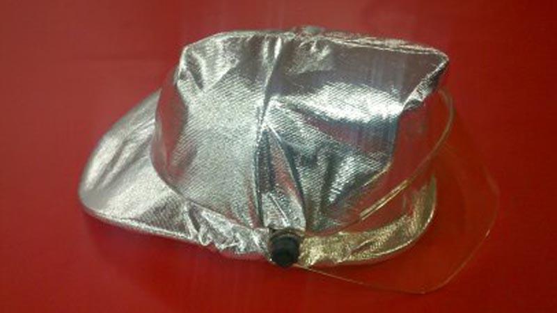 Glastemp protective helmet cover