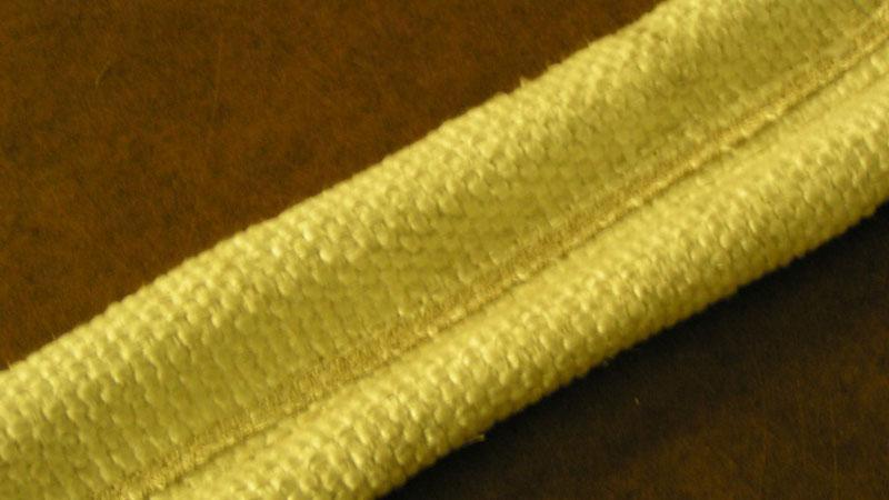 yellow tadpole gasket
