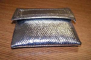HOT-STOP L fire resistant mini pouch